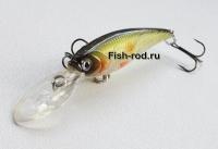 Воблер ama-fish 6см. 6.5гр. G04