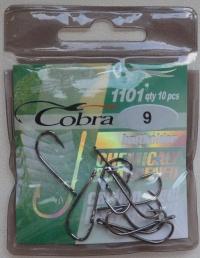 Крючки Cobra baitholder №9