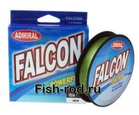 Плетеная леска Admiral FALCON 0.18mm