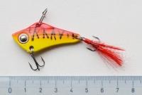 Блесна ЦИКАДА ama-fish 12гр. 5147A 002