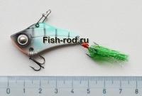 Блесна ЦИКАДА ama-fish 12гр. 5147A 004