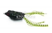 Лягушка-незацепляйка Namazu FROG, 45 мм, 6 г, цвет 06