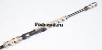 Спиннинг ama-fish CAPRICCIO 270M 10-30гр.