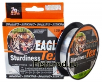 Леска EAGLE Tex 0.18мм