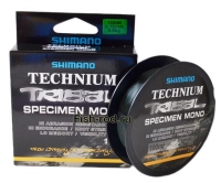 Леска SHIMANO Technium 0.20mm. 100m.