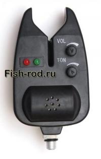 Электронный сигнализатор поклевки
