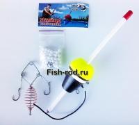Рыболовная оснастка Убийца толстолоба тип 1