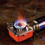 Горелка газовая