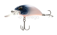 Воблер MEREGA Huso Expert, 65 мм, 15 г, плавающий 1,5-2,2 м, цвет MC40