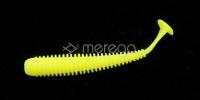 Виброхвост MEREGA Dancing Worm (съедобная), р.87,5 мм, вес 5 г, цвет M20