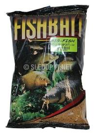 Прикормка FishBait  Premium SPORT 1 кг. BIG FISH