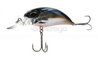 Воблер MEREGA Huso Expert, 65 мм, 15 г, плавающий 1,5-2,2 м, цвет MC39