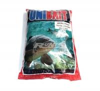 Прикормка UNIBAIT Гранулы 10 мм, шоколад, 0,9 кг