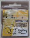 Крючки Cobra round №5