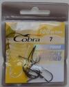 Крючки Cobra round №7