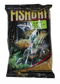 Прикормка FishBait  Premium 1 кг. Карп