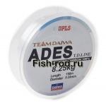 Леска флюорокарбон ADES Daiwa 0.25мм