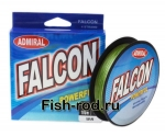 Плетеная леска Admiral FALCON 0.25mm