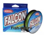 Плетеная леска Admiral FALCON 0.28mm