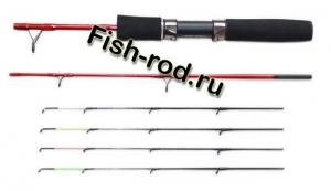 Фидер ama-fish feeder 0.6м. до 43 гр.