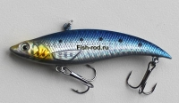 Раттлин Rosy Dawn Bay Blue 90mm 18g C006