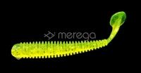 Виброхвост MEREGA Dancing Worm (съедобная), р.75 мм, вес 2,5г, цвет Z021