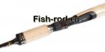 Спиннинг ультралайт CAPRICCIO Trout (форель) 2,1м 2-10гр.