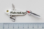 Блесна ЦИКАДА ama-fish 6гр. 5159 001