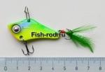 Блесна ЦИКАДА ama-fish 12гр. 5147A 003
