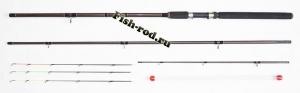 Фидер ama-fish CLASSIC Feeder 360 до 80гр.