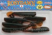 Съедобная резина Rosy Dawn floating Scissor Comb 7.62cm 10#
