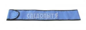 Чехол для спиннинга СЛЕДОПЫТ 125 см, цв. синий