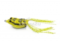 Лягушка-незацепляйка Namazu FROG, 45 мм, 6 г, цвет 02