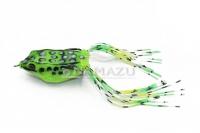 Лягушка-незацепляйка Namazu FROG, 60 мм, 12 г, цвет 04