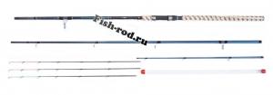 Фидер ama-fish SYMPHONY 3.9м.M до 90гр.