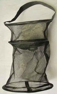 Садок для рыбы лодочный средний