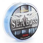 Леска Toughlon SEA bass 0.45