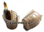 Кормушка для фидерной оснастки TAKARA 9043-90
