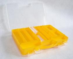 Коробка для мелочей двухсторонняя