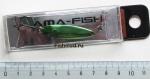 Блесна колеблющаяся Ama-fish 6 гр. 5135 004
