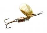 Блесна Mepps AGLIA №1 (2,5 гр.) Золото