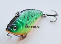 Раттлин ama-fish 7.5см.14гр. N009