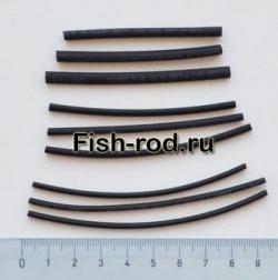 Набор термоусадочной трубки для монтажа (3 диаметра)