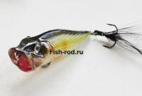 Поппер ama-fish 6.5см. 7гр. G04