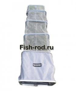 Садок для рыбы прямоугольный DAIWA 4 м