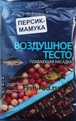 Воздушное тесто Timi Персик-Мамука