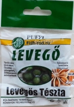 Воздушное тесто Puffi Levego анис