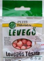 Воздушное тесто Puffi Levego чеснок