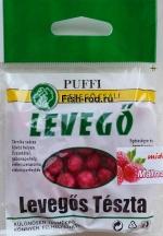 Воздушное тесто Puffi Levego малина