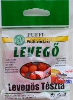 Воздушное тесто Puffi Levego tutti-frutti